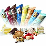 Oh Yeah! One Protein Bars Variety Pack, ...