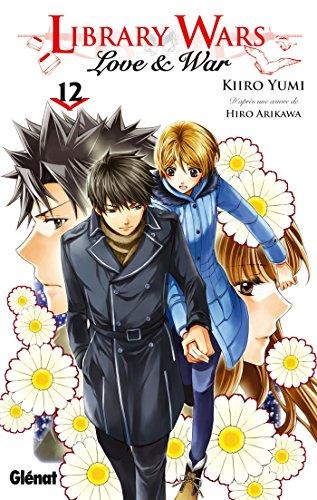 Library Wars - Love & War Vol.12 par ARIKAWA Hiro