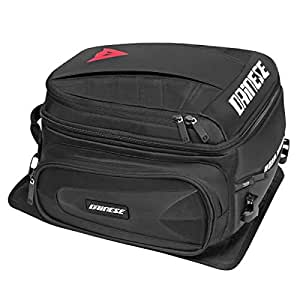 Dainese D-TAIL MOTORCYCLE BAG W01 N
