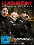 Flashpoint - Das Spezialkommando, Season Six [3 DVDs]
