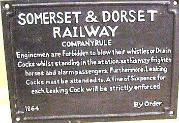 somerset-dorset-railway-sign