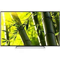 Toshiba 55U6763DG 140 cm (55 Zoll) Fernseher (4K Ultra HD, Triple Tuner, Smart TV)