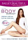 Ballet Beautiful Total Body Wo [Import anglais]