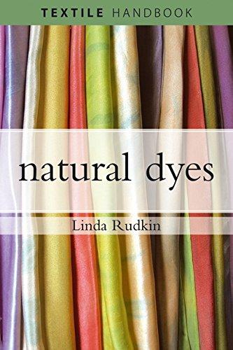 Natural Dyes (Textiles Handbooks)