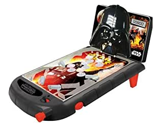 imc flipper de table star wars jeux et jouets. Black Bedroom Furniture Sets. Home Design Ideas