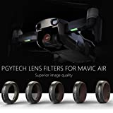 dji mavic filter set für DJI MAVIC AIR PGYTECH UV + ND4 + ND8 + ND16 + ND32 + CPL HD Camer Filter Kit Objektiv Filter