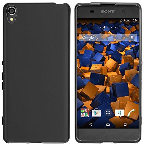 mumbi Schutzhülle für Sony Xperia XA Hülle