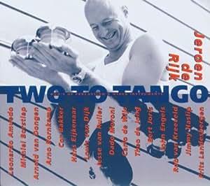 two to tango cd