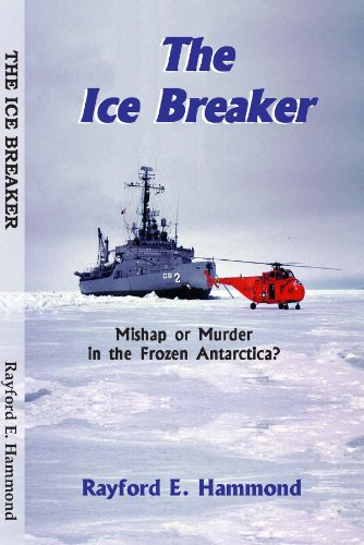 the-ice-breaker-english-edition