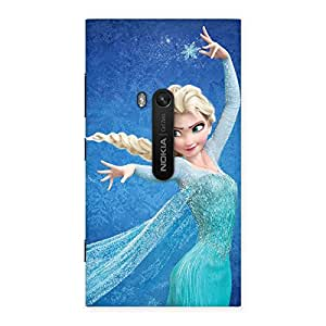 Special Angel And Cutness Back Case Cover for Lumia 920