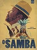 O Samba - Martinho Da Vila and the Vila Isabel Samba School by Martinho Da Vila
