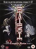 Death Note Complete [DVD] [Reino Unido]