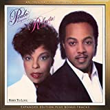 Peabo Bryson - Born to Love (Music CD)