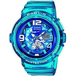 Casio Baby-G BGA-190GL-2BER - Reloj