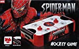 Lotus Spiderman Hockey Game