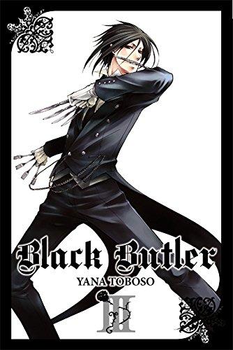Black Butler, Vol 3