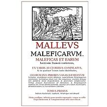 Malleus Maleficarum (illuminated Edition)