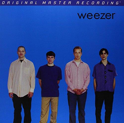 Weezer: Weezer