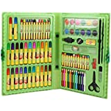 Mitashi Jumbo Art Set, Multi Color