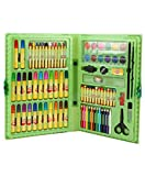 #10: Mitashi Jumbo Art Set, Multi Color
