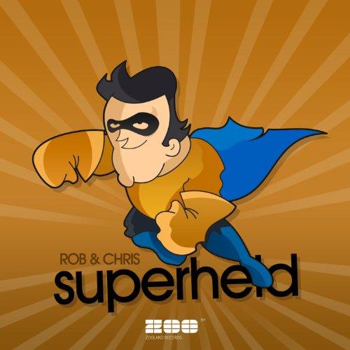 Superheld (Mein Original Radio Edit)