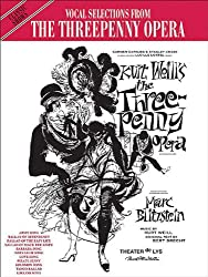 Threepenny Opera - Vocal Selections