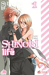 Shinobi Life Edition simple Tome 1