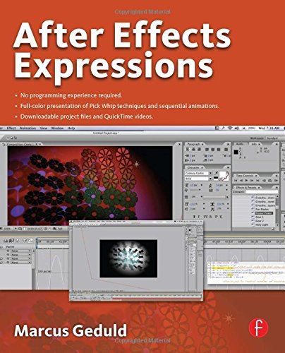 After Effects Expressions.