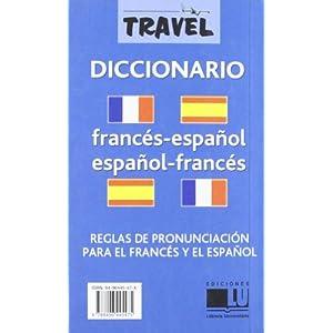 Travel Dº Frances (DICCIONARIOS DE BOLSILLO)