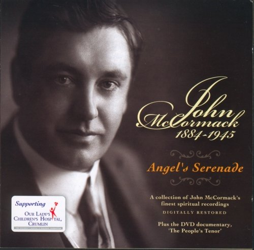 Angels Serenade [Import anglais]