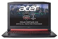 """Acer AN515-51-76J3 - Ordenador portátil DE 15.6"""" FHD (Intel Core i7-7700HQ, RAM de 16 GB, 256 GB ..."""