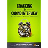 Cracking the Coding Interview: 189 Programing Questions and Solutions