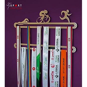 Medallero de triatl n...