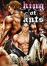King of ants, tome 5 par Tsukawaki