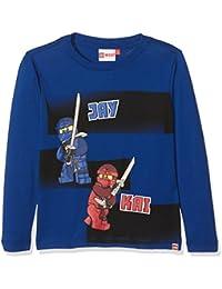 Lego Wear Jungen Langarmshirt