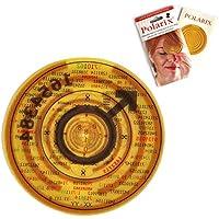 Polarix für Männer-Schmerzlindernde Scheibe für Männer Chakra Heiltherapie mit hinzugefügten heilenden Zahlen... preisvergleich bei billige-tabletten.eu