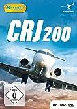 XPlane 11 AddOn CRJ-200 - [PC]