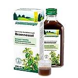 Schoenenberger Naturreiner Heilpflanzensaft Brennnessel (2 x 200 ml)