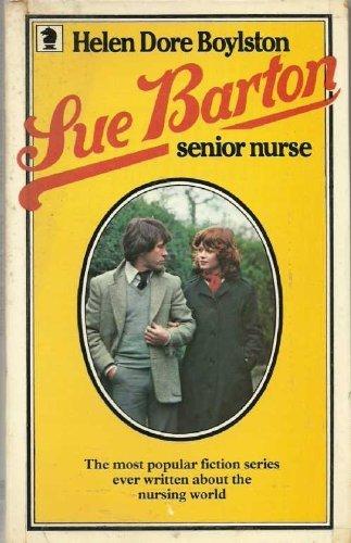 Sue Barton, Senior Nurse (Knight Books) by Helen Dore Boylston (1979-02-01)