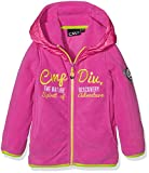 Bambini Merce Best Deals - CMP giacca in pile, Bambina, Fleece Jacke, rosa caldo, 110