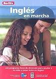 Ingles en Marcha [With Book] (Berlitz Kids Start-up)