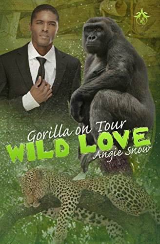 Gorilla on Tour (Wild Love 3)