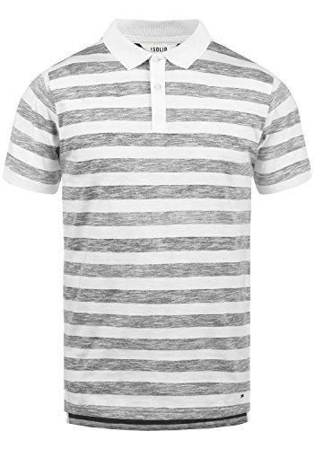 3f34e724ea40 Solid Teto Herren Poloshirt Polohemd T-Shirt Shirt Mit Polokragen Aus 100%  Baumwolle