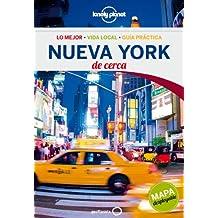 Lonely Planet Nueva York de cerca