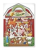 #10: Puffy Sticker - Farm