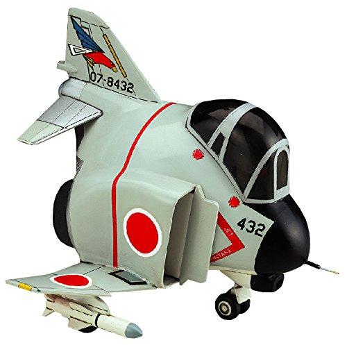 Hasegawa modèle œuf Avion F-4Phantom II Kit