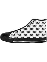 Dalliy - Zapatillas para hombre negro b