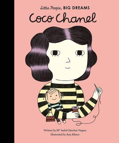 coco-chanel-little-people-big-dreams