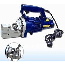 Gowe idraulico, elettrico automatico-Cesoie in acciaio, corda di utensili da taglio per acciaio, 20 mm, gamma 4 - Idraulico Elettrico Rebar Cutter