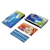 14pair Dental Materials Teeth Whitening Paste White Effects Dental Whitestrips Advanced Teeth Whitening Strips